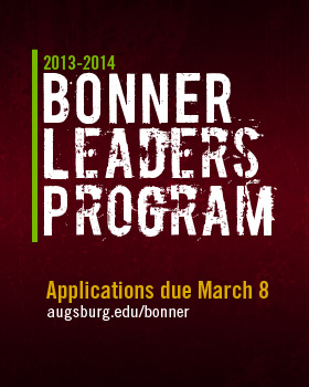 Bonner application information