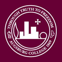 Augsburg College seal