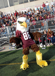 Photo of Auggie Eagle
