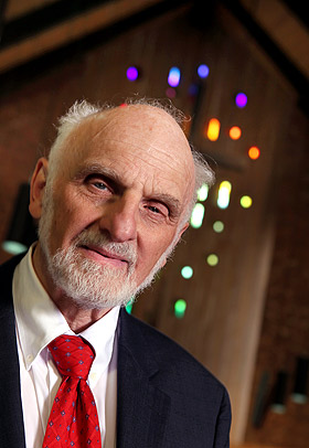 Picture of Walter Brueggemann