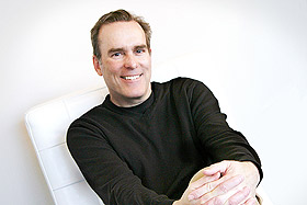 Photo of Steve Wehrenberg