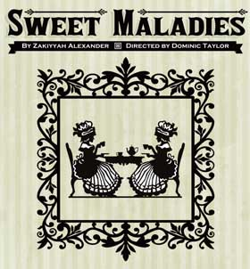 Sweet Maladies image